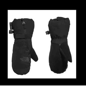 The North Face Waterproof Mittens / Brand New